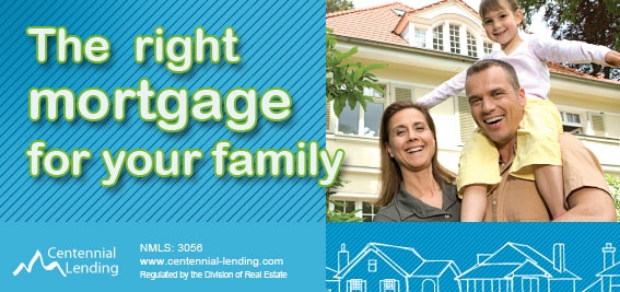 The right mortgage for your family