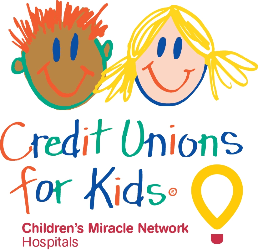 Credit Union for Kids   Children's Miracle Network